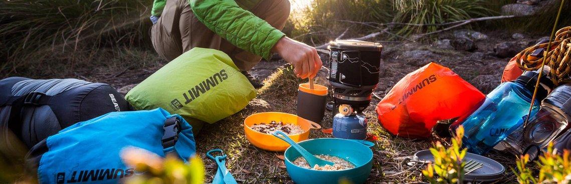 Backpacking Checklist Grasp Outdoors Preparing Adventures